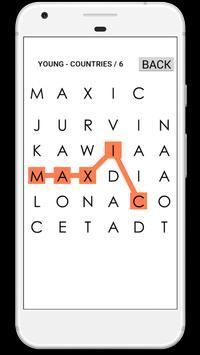Word Search screenshot 9