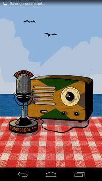 SomReggae FM poster