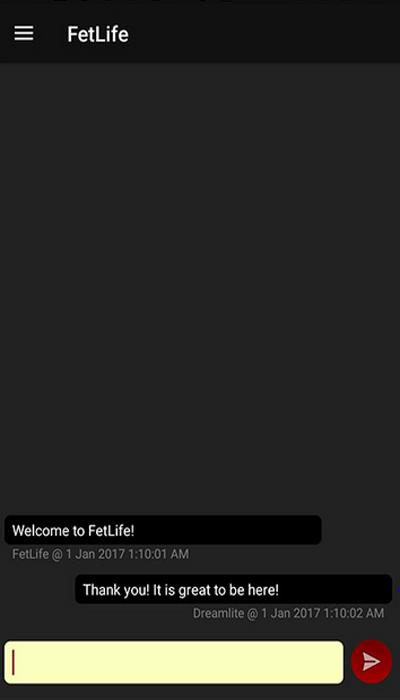 Download fetlife from to pictures Chrome Web
