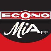 EconoMiApp icon