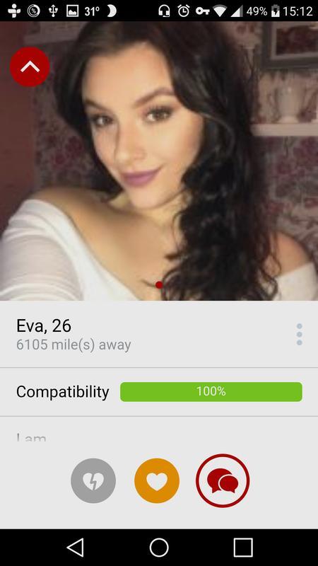 ... Fet: BDSM Dating, Fetish & Kinky Hookup Lifestyle screenshot 3 ...