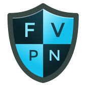 F-VPN Unlimited icon