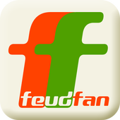 Feudfan - Wordfeud tracker icon