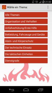 Wissenstest FJ-Burgenland screenshot 2