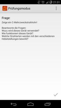 Wissenstest FJ-Burgenland screenshot 4