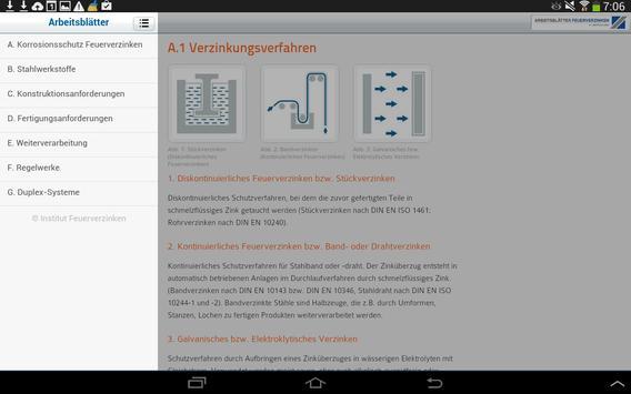 Arbeitsblätter Feuerverzinken APK Download - Free Education APP for ...