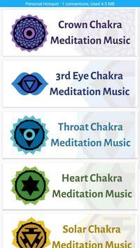 Chakra Balancing Healing Music for Android - APK Download