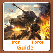 Guide for Iron Force icon