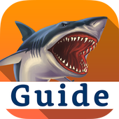 Ref.Guide for Hungry Shark Evo أيقونة