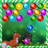 Bubble Fever Shoot icon