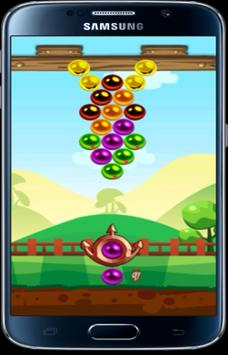 Bubble Fever Shoot screenshot 1