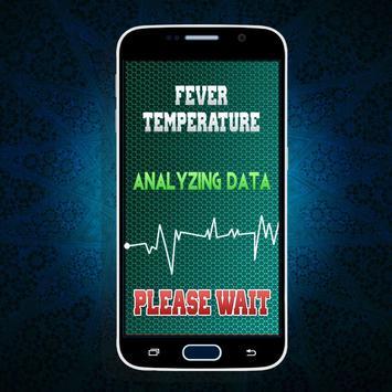 Fever Temperature Prank screenshot 2