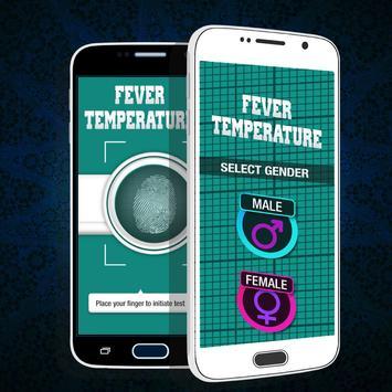 Fever Temperature Prank screenshot 4