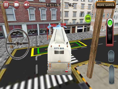 Game parkir bus hd for android apk download.