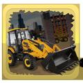 Excavator Car Parking 3D