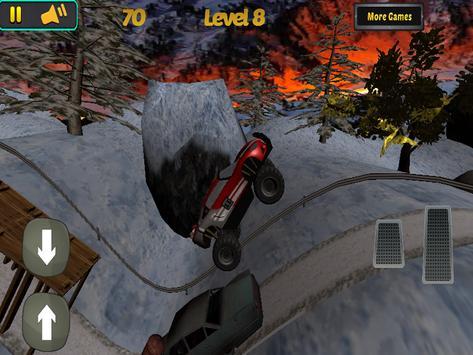 Off road Mania screenshot 1