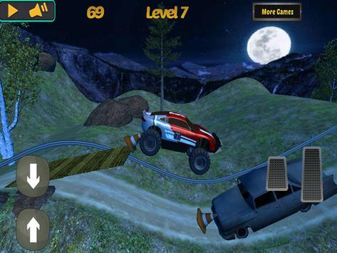 Off road Mania screenshot 2