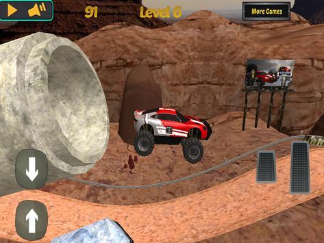 Off road Mania screenshot 3
