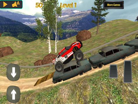 Off road Mania screenshot 7