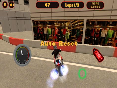 Speed City Motorcycle screenshot 7