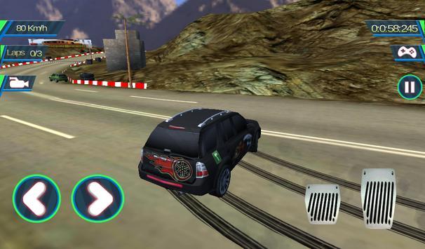 4x4 Suv Desert Racing screenshot 14