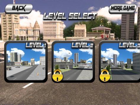 Police Hunting Bandits 3d screenshot 1