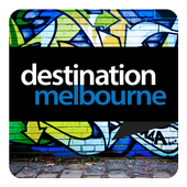 Destination Melbourne Program icon