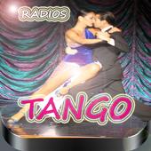 Tango Radio Free World icon