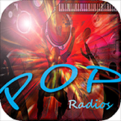 POP Radios Online Gratis Good icon