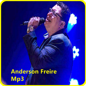 Anderson Freire All song icon