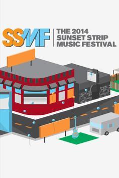 Sunset Strip Music Festival apk screenshot