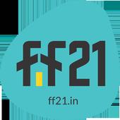 FF21 icon