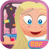 Betty Bobbin's Flappy Free icon