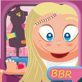 Betty Bobbin's Running Free icon