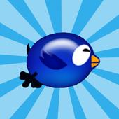 Floppy Bird Game FREE icon