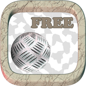 Rolly Ball Maze Adventure Free icon