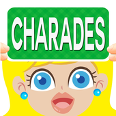 Charades Up FREE Heads Up Game icon