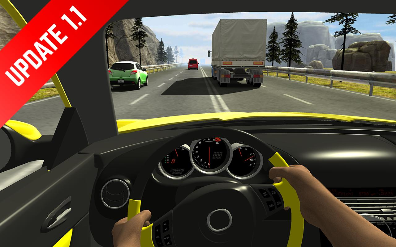 Racing In Car For Android Apk Download