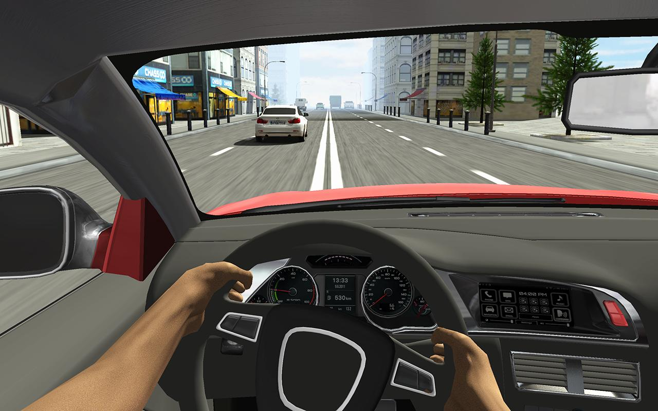 Racing In Car >> Racing In Car For Android Apk Download
