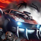 Zombie Drift icon