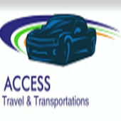 Access Travel & Transportation icon