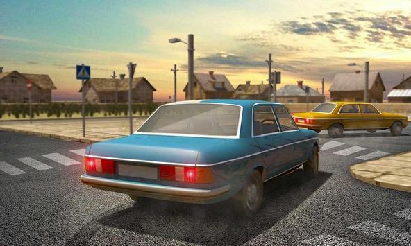Crime City Mafia Gang War Car Theft Gangster Games screenshot 4