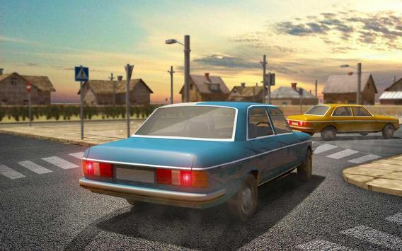 Crime City Mafia Gang War Car Theft Gangster Games screenshot 9