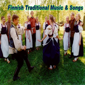 Finnish Traditional Music & Songs icon