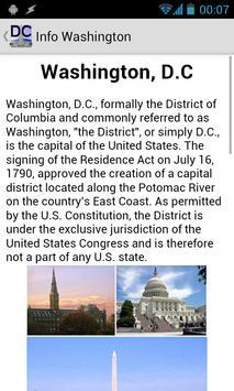 Washington screenshot 1
