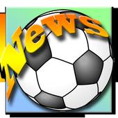 Calcio News icon