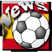 Liga News icon