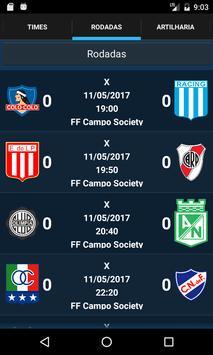 FF Libertadores screenshot 4