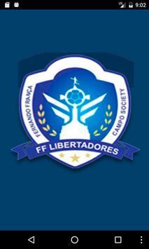 FF Libertadores poster