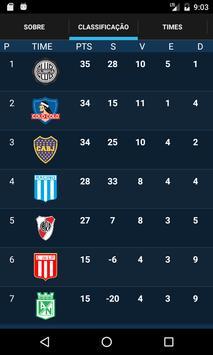 FF Libertadores screenshot 2